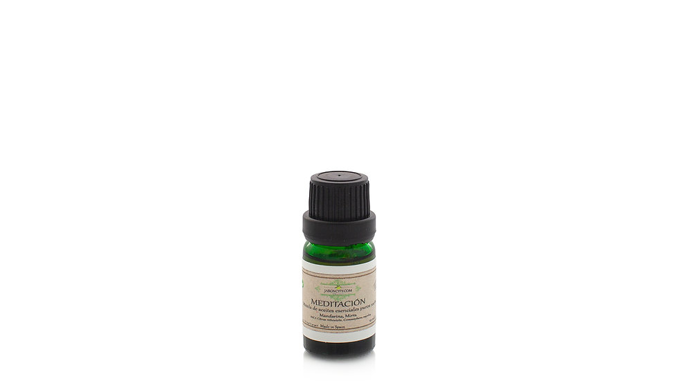 Essential Oil for Humidifier - Meditation - (10 ml)