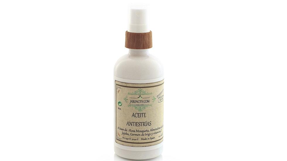 Aceite anti-estrías (100 ml)