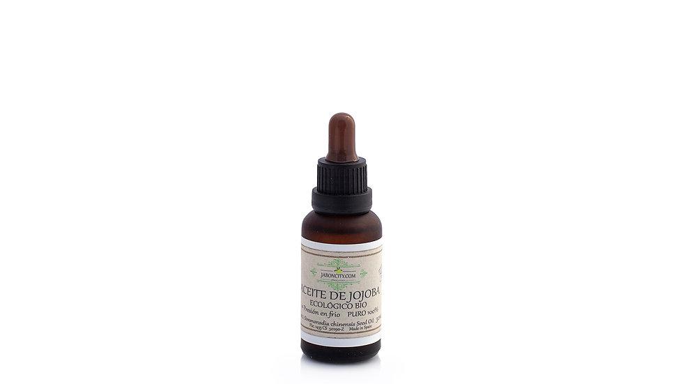 BIO jojoba oil (30 ml)