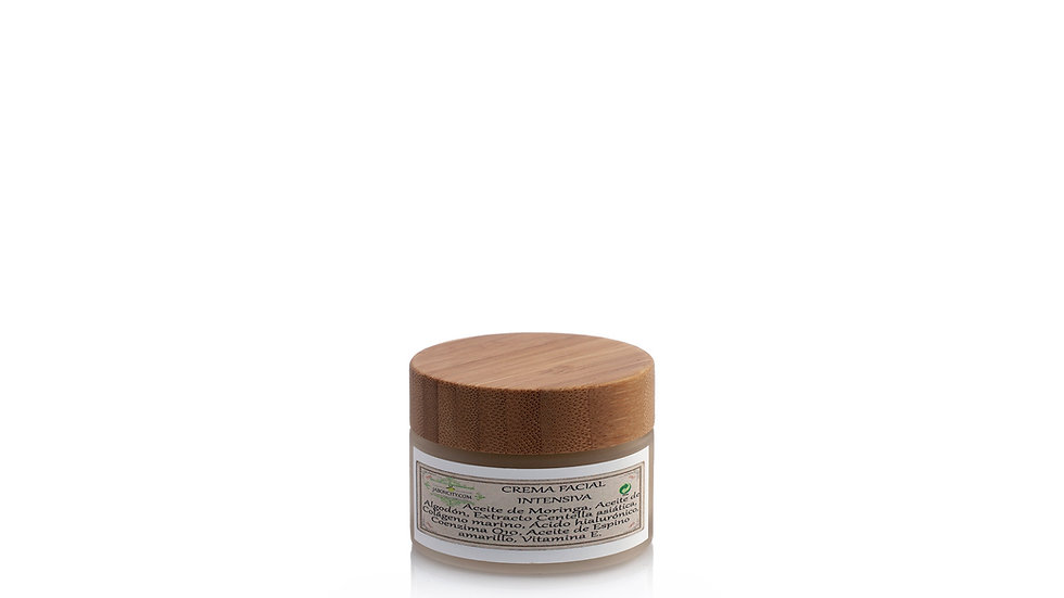 Crema facial intensiva (50 ml)