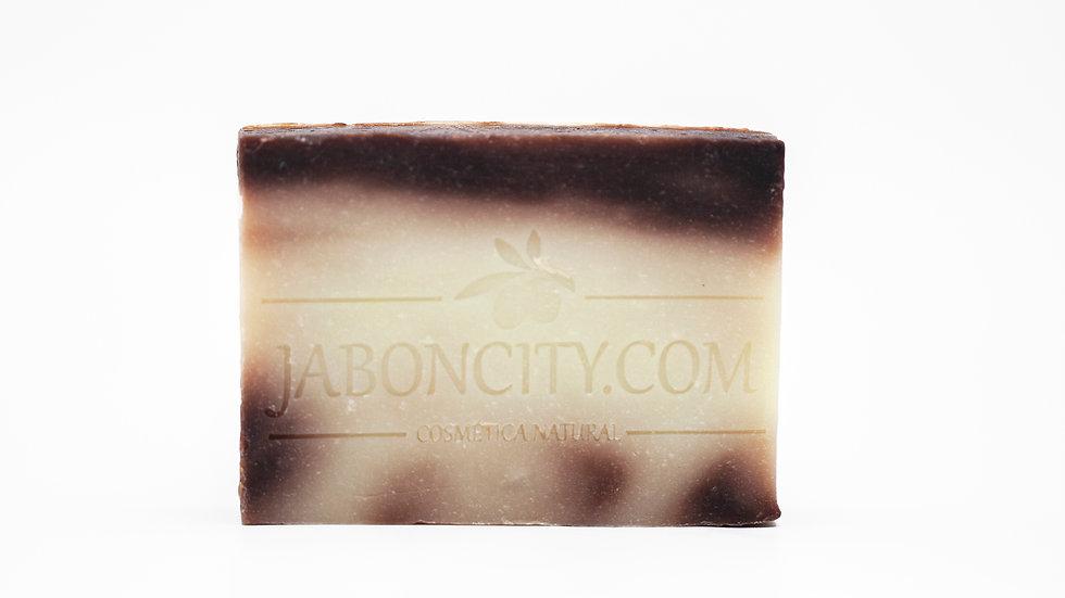 Jabón de vainilla (100 g)