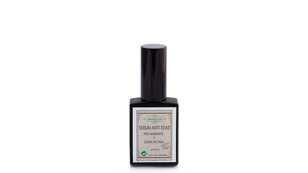 Serum  anti-edad (30 ml)