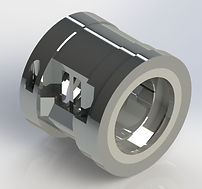 rendering of a bearing