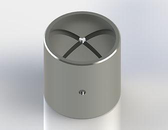 standard sleeve bearing