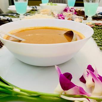 Khau Suey with a Thai Twist