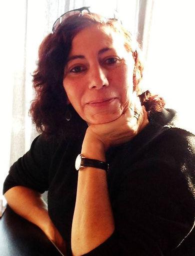 רותי בורשטיין