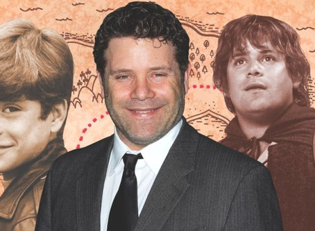 "Sean Astin Joins Cast of ""The Freemason"""