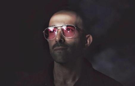 Meet Kiarostami's Nephew, L.A.-Based Filmmaker Sohrab Mirmont
