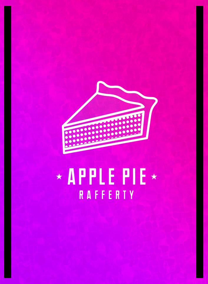 Apple Pie by Rafferty