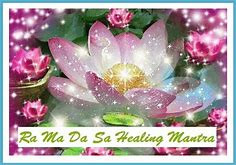 Universal Healing Mantra