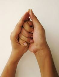 Shankh Mudra (Conch Shell) : Therapy for Respiratory Issues