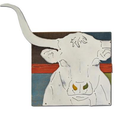 Uni horned longhorn