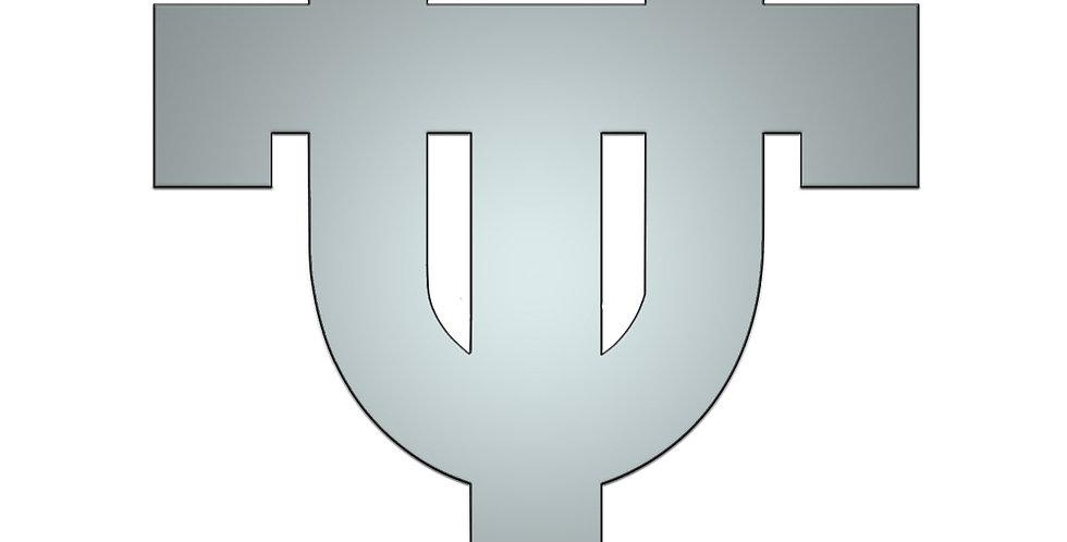 UT metal shapes