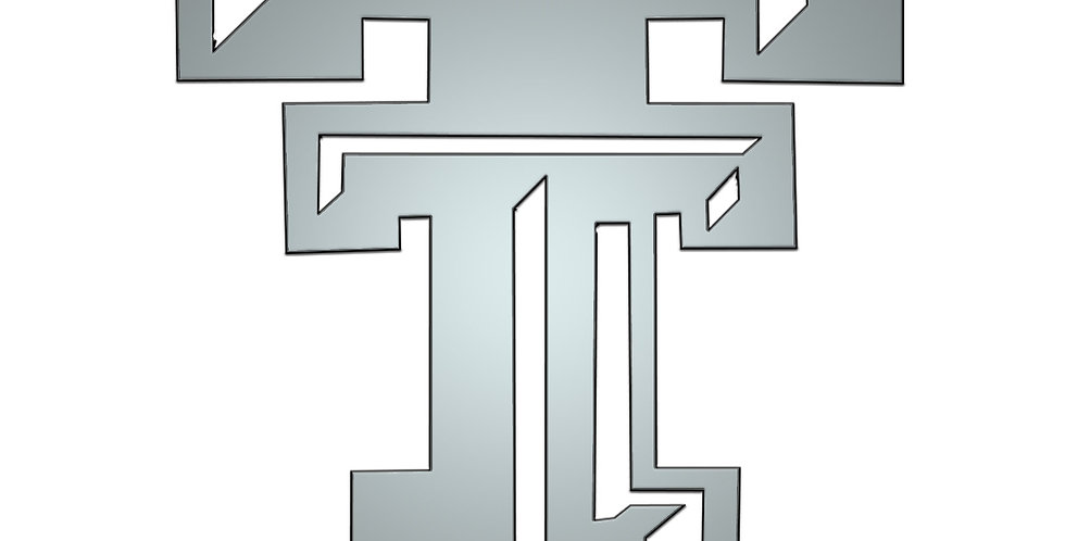 TX Tech metal shapes