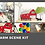 Thumbnail: DIY Farm Scene Kit - Metal & Wood