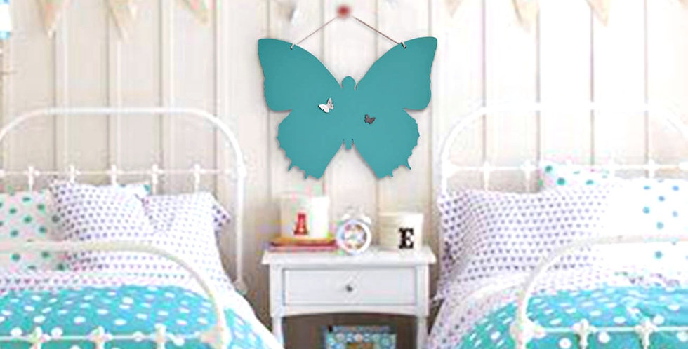 Butterfly Magnet Board