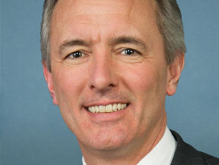 Rep. John Katko Tries to Help with Student Loans
