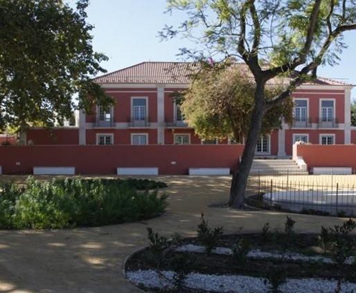 Quinta do Marquês do Alegrete