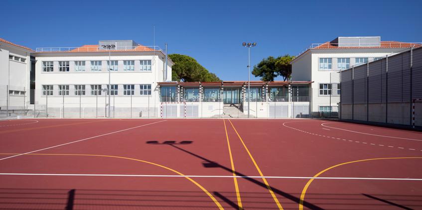 Liceu de Oeiras