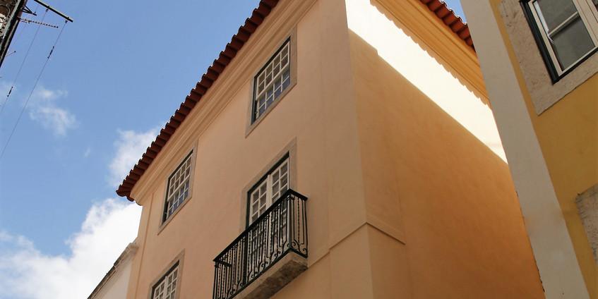 Alojamento Local em edifício tradicional