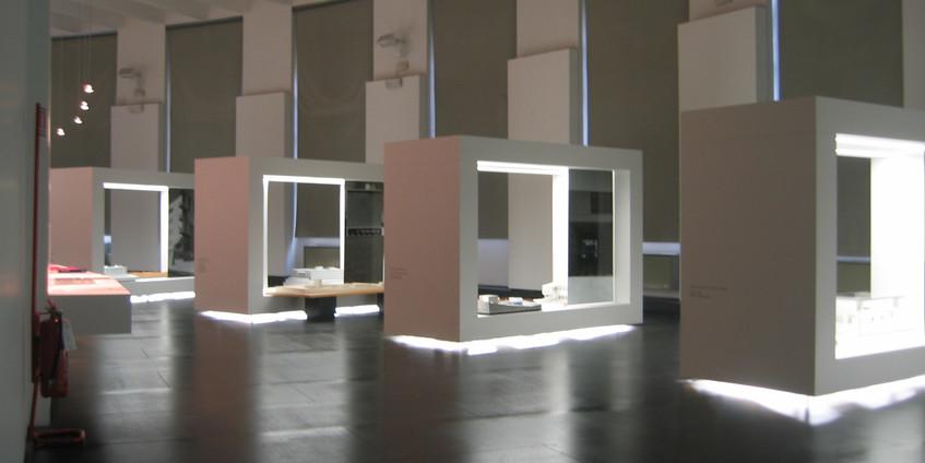 Arquitectura e Design de Portugal 1990-2004