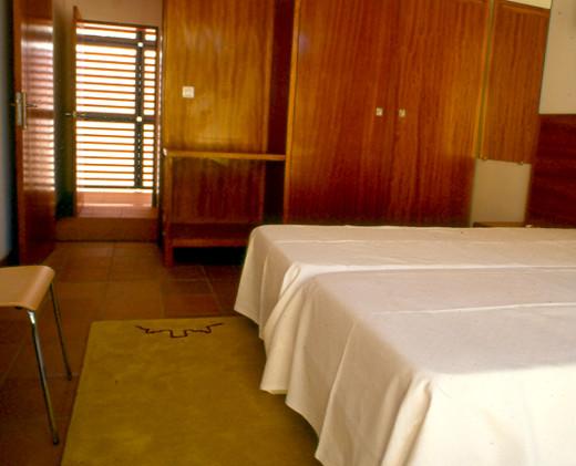 INATEL Gavião: Turismo em espaço Rural  INATEL Gavião: Rural Hotel Unit