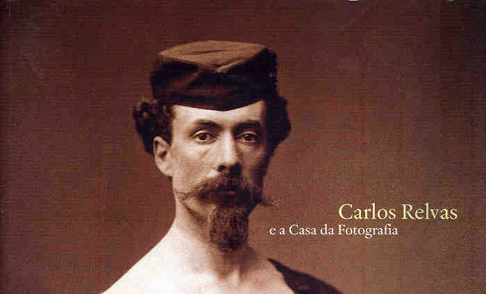 Estúdio Fotográfico Carlos Relvas | Photographic Studio Carlos Relvas