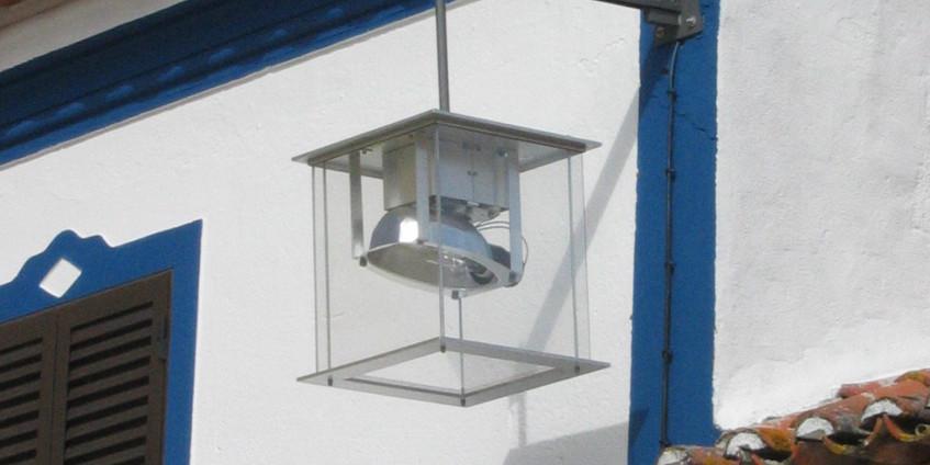"""Lanterna """"Jour de Fête"""""""