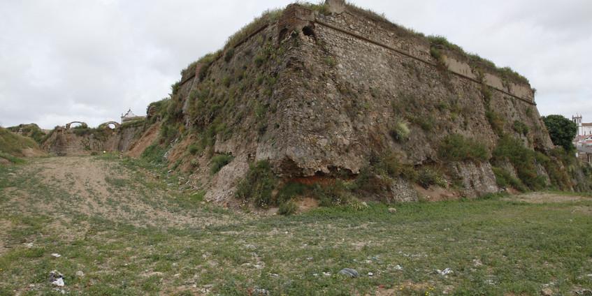 Fortificação Abaluartada de Campo Maior (séc. XVII)