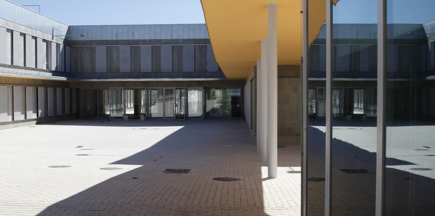 Escola Secundária da Quinta do Marquês