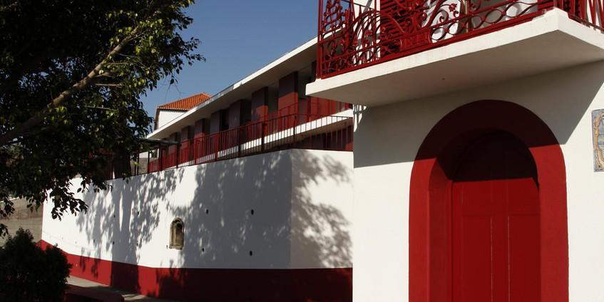Centro de Dia Lar Vale Formoso   Vale Formoso Eldery Day Centre