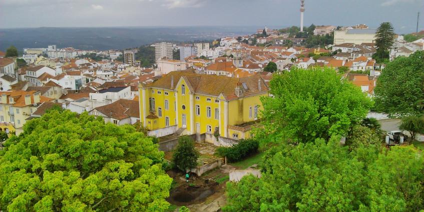 Museu de Arte Contemporânea Charters de Almeida