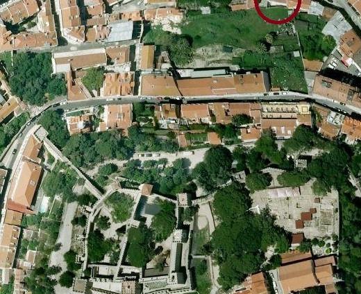Apartamentos na Rua da Amendoeira - Mouraria   Mouraria Residences
