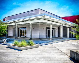 Young Elementary School, Clovis