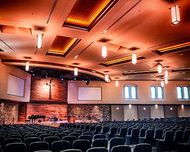 Grace Church, Kingsburg