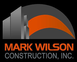 MARK WILSON CONSTRUCTION BUILDER NEW MODERNIZED HEAVY COMMERCIAL EDUCATIONAL CHURCHES OFFICE INDUSTRIAL MEDICAL