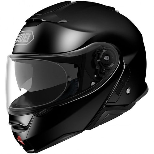 Shoei Neotec 2 Flip-Up Gloss Black