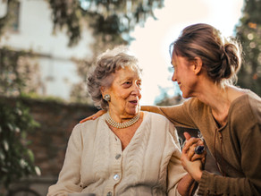 What is a Power of Attorney for Health Care?
