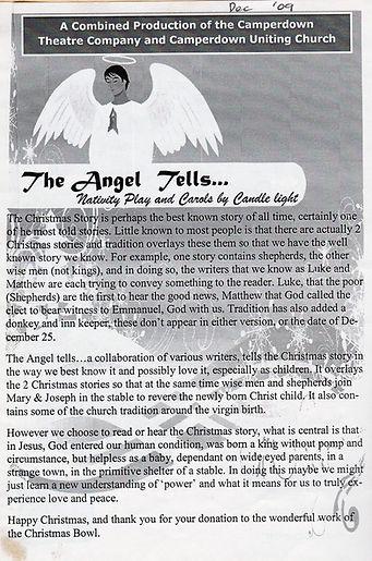 The Angel Tells 2009.jpg