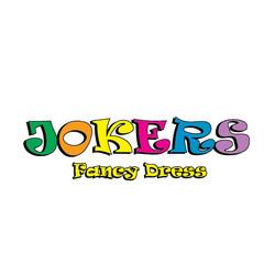 Jokers Fancy Dress