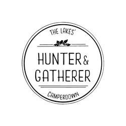 Hunter and Gatherer
