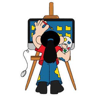 Online Art School is not Art School