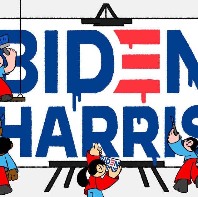 Biden for President 2020