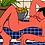 Thumbnail: Recling Nude Giclée Fine Art Print