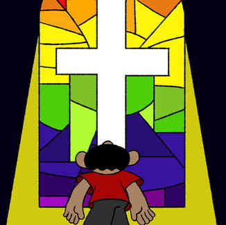 Finding Acceptance as a Gay Person in Religion