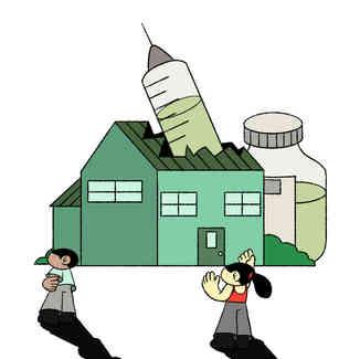 COVID-19 Vaccine Politics are Tearing Apart Families