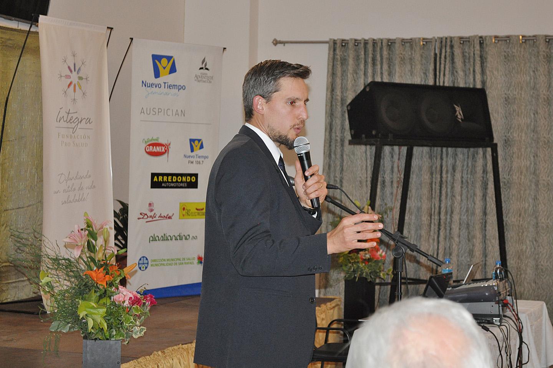 Dr Gabriel Pascheta