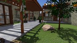 Casa Toscana - Temática