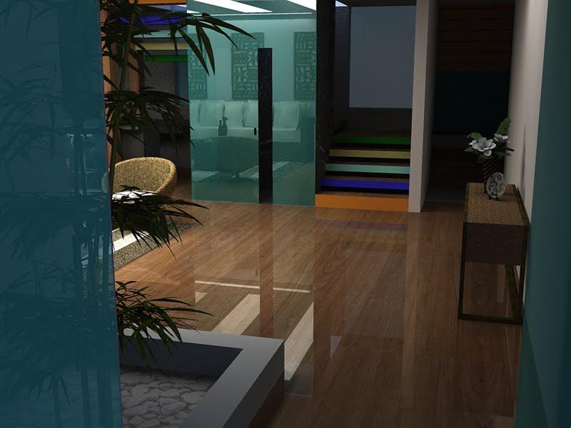 Casa condomínio