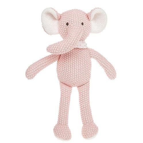 Doodles Crochet Emily Elephant